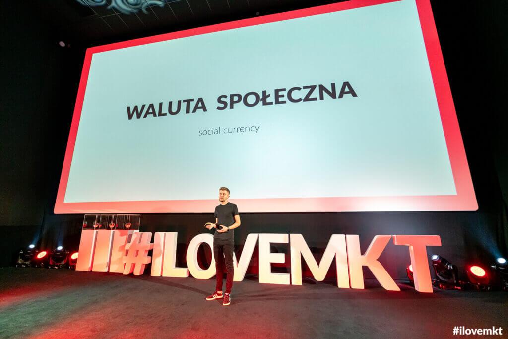 Jakub Biel konferencja