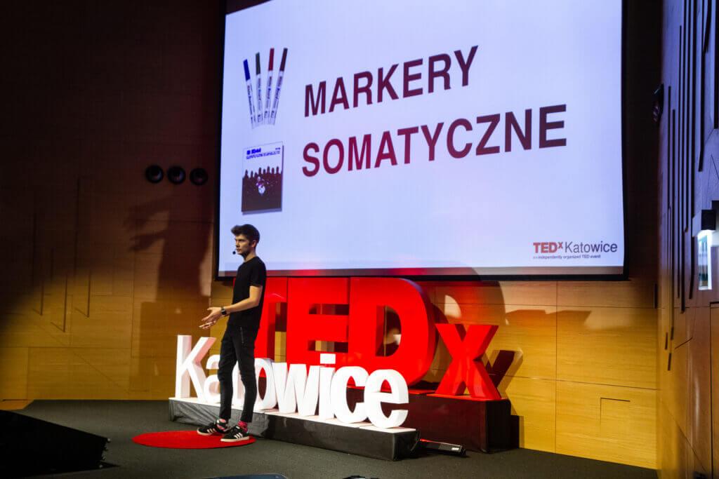 Jakub Biel TEDx