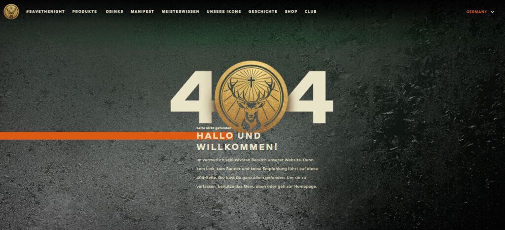 Jägermeister 404
